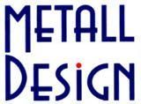 Logo Metall Design